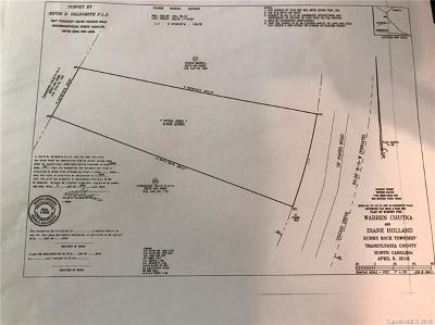 Brevard Residential Lots & Land For Sale: U24 L54 Ugugu Drive #54/24