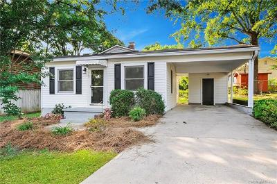 Cabarrus County Single Family Home For Sale: 405 Dodge Street