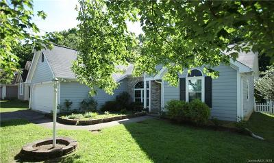 Single Family Home For Sale: 3128 Rheinwood Court