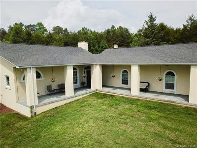 Charlotte NC Single Family Home For Sale: $269,000