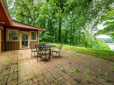 Mill Spring Single Family Home For Sale: 601 Green Hills Road