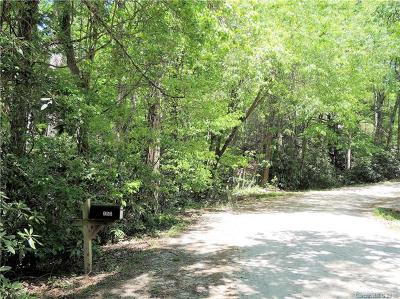 Black Mountain Residential Lots & Land For Sale: Buckner Road