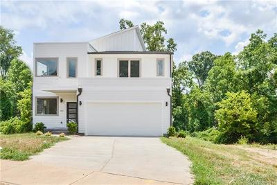Charlotte Single Family Home For Sale: 405 Eli Street