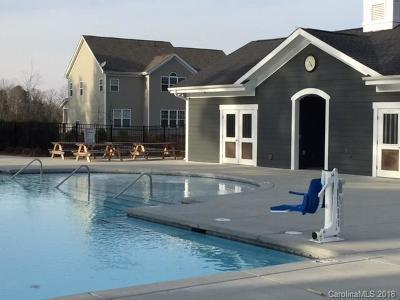 Charlotte Single Family Home For Sale: 3803 Blazeprince Dr John Bostar Lane #16