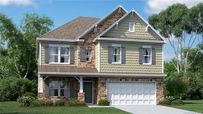 Villages Of Denver Single Family Home For Sale: Durango Way #266