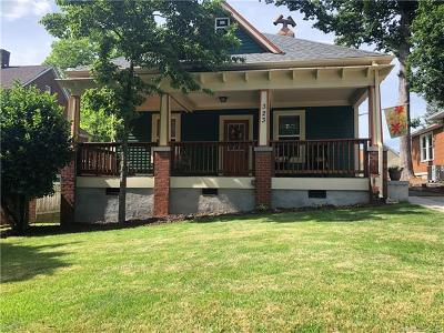 Stanly County Single Family Home For Sale: 323 Green Street
