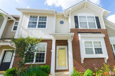Fort Mill Condo/Townhouse Under Contract-Show: 302 Tinderbox Lane