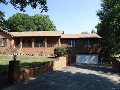 Charlotte Single Family Home For Sale: 15920 Youngblood Road