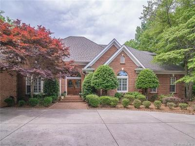 Piper Glen Single Family Home For Sale: 5409 Old Course Drive