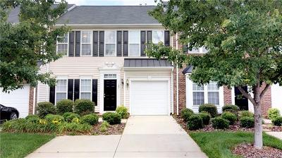 Fort Mill Condo/Townhouse For Sale: 187 Snead Road
