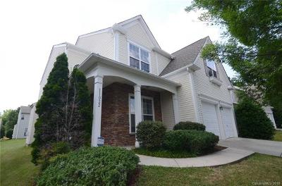 Charlotte NC Single Family Home For Sale: $274,900