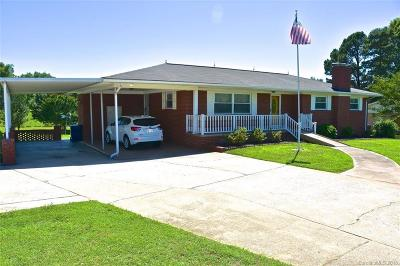 Kannapolis Single Family Home Under Contract-Show: 2990 Lane Street #5, 6
