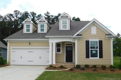 Indian Trail Single Family Home For Sale: 1018 Angora Court