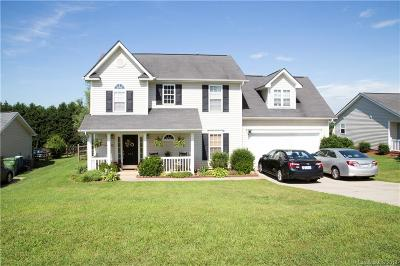 Mount Holly NC Single Family Home Under Contract-Show: $205,000