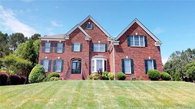 Canterbury Place, Hembstead, Providence Plantation Single Family Home For Sale: 2302 Keara Way