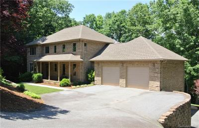 Fairview Single Family Home Under Contract-Show: 25 Whitaker View Road