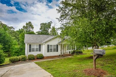 Statesville Single Family Home Under Contract-Show: 387 Brookfield Drive