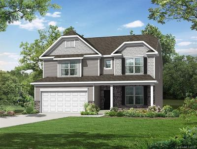 Mooresville Single Family Home For Sale: 104 Buxton Street #Lot 001