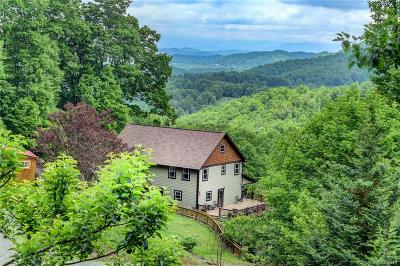 Burnsville Single Family Home For Sale: 216 Simmons Road