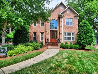Charlotte Single Family Home Under Contract-Show: 7003 Sugar Loaf Court