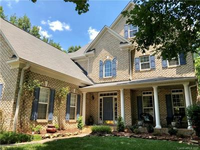 Waxhaw Single Family Home For Sale: 1241 Waynewood Drive
