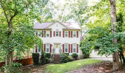 Pineville Single Family Home For Sale: 12000 Danby Road