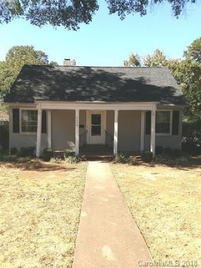 Multi Family Home For Sale: 1645 Morningside Drive #10