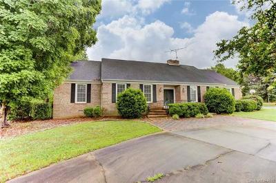 Chester Single Family Home For Sale: 956 Beltline Road