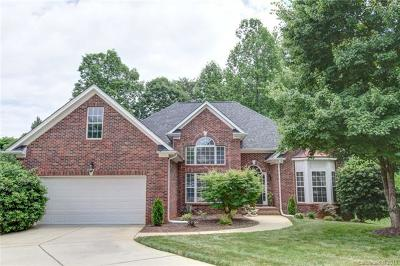 Hampton Place Single Family Home For Sale: 8106 Lockman Lane