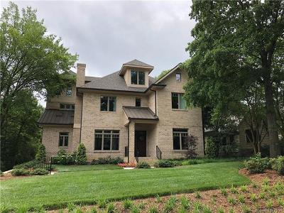 Single Family Home For Sale: 1438 Lilac Road