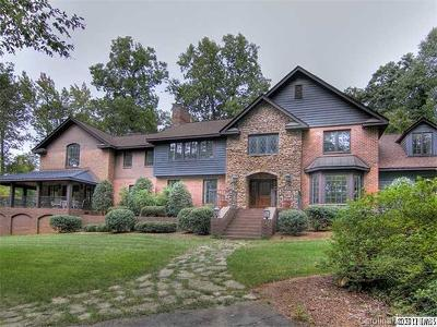 Indian Trail, Marvin, Matthews, Waxhaw, Weddington Single Family Home For Sale: 2811 Waxhaw Marvin Road
