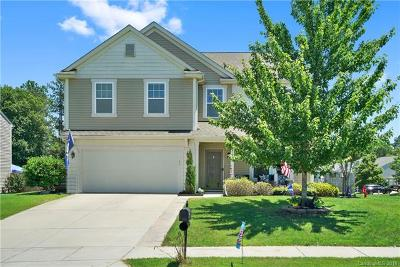 Clover Single Family Home For Sale: 1702 Leeview Lane