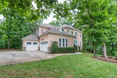 Chapel Cove Single Family Home For Sale: 12632 Elkhorn Drive