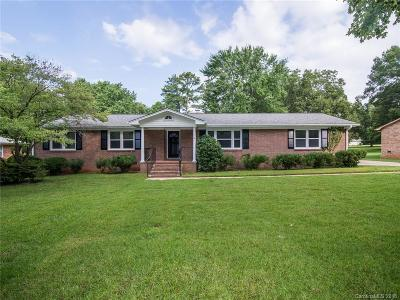 Rock Hill Single Family Home Under Contract-Show: 1278 Christopher Circle #18