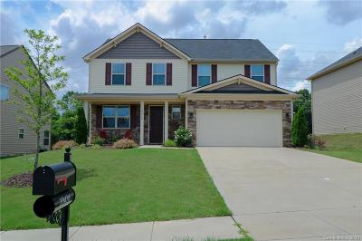 Single Family Home Under Contract-Show: 10416 Atkins Ridge Drive