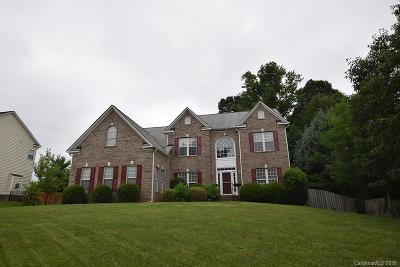 Single Family Home Under Contract-Show: 103 Cresthill Lane