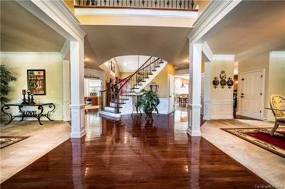 Mooresville Single Family Home For Sale: 114 Isle Run Drive #3