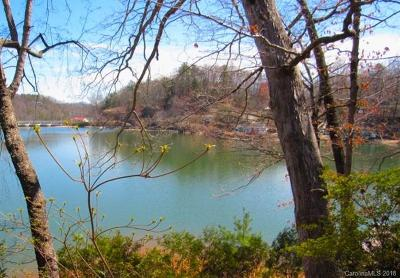 Lake Lure Residential Lots & Land For Sale: 141 Gentle Winds Lane