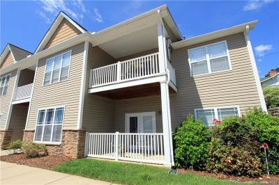 Asheville Condo/Townhouse Under Contract-Show: 16 B Mill Creek Loop