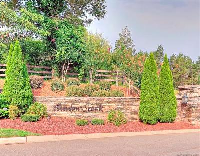 Cornelius Single Family Home For Sale: 21205 Olde Quarry Lane #1