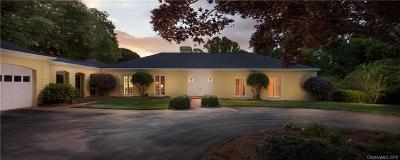 Rutherfordton Single Family Home Under Contract-Show: 969 Nc Hwy 108