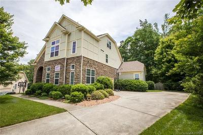 Concord Single Family Home For Sale: 9844 Flower Bonnet Avenue