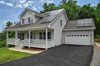 Weaverville Single Family Home For Sale: 238 Macduff Lane