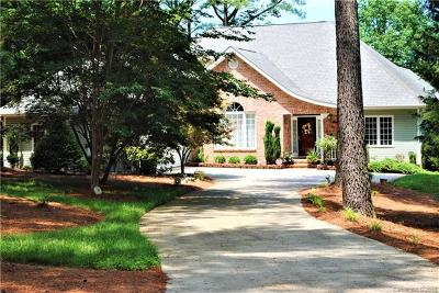Single Family Home For Sale: 715 Crystal Bay Drive