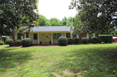 Belmont Single Family Home Under Contract-Show: 304 Stowe Road