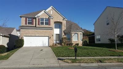 Charlotte NC Single Family Home For Sale: $329,995