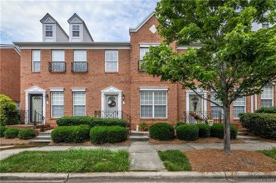 Lake Park Condo/Townhouse Under Contract-Show: 6024 Creft Circle