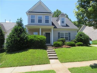 Cornelius Single Family Home For Sale: 10326 Watoga Way