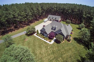 Lincolnton Single Family Home For Sale: 2692 Reepsville Road