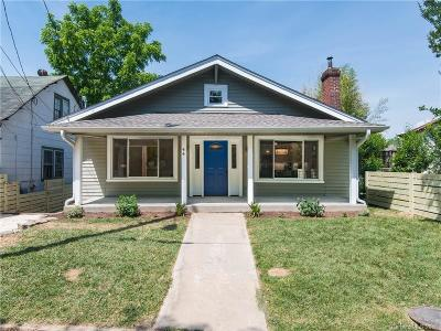 Asheville Single Family Home Under Contract-Show: 44 Forsythe Street